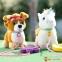 Интерактивная игрушка SPRINT Единорог на прогулке SPR002 (с поводком) 2