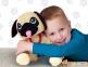 Интерактивная игрушка Peppy Pets Веселая прогулка Мопс 28 см (245291) 4