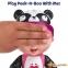 Интерактивная кукла Tiny Toes ГАББИ ПАНДА 3