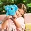 Интерактивная игрушка JIGGLY PUP Зажигательная коала JP007-BL (голубая) 3