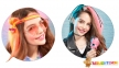 Игровой набор POP POP HAIR SURPRISE Модная прическа (с расческой и питомцем, в дисплее) 561873 0
