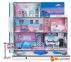 Игровой меганабор с куклами L.O.L. Модный особняк 555001 1