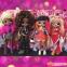 Игровой набор с куклой L.O.L. SURPRISE! серии O.M.G. Королева Пчелка 560555 6