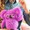 Интерактивная игрушка JIGGLY PUP Зажигательная коала JP007-PU (фиолетовая) 0