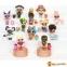 Игровой набор с куклой L.O.L. S5 W1 серии Hairgoals Модное перевоплощение 556220-W1  1