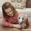 Интерактивная игрушка FurReal Friends Большой питомец Кошка на поводке E3504/E4781 2