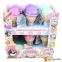 Набор ароматных игрушек-антистресс Smooshy Mushy Сквиш-Мякиш серии Мороженое (174930-R3) 3