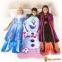 Плед-платье BLANKIE TAILS серии Disney Холодное сердце Эльза BT0091-B 3