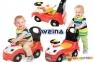 Игрушка Weina машина-каталка Маленький принц (2148) 0