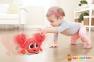 Интерактивная игрушка Little Tikes Поймай меня, крабик! (звук, датчик движения) 638510 4