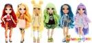 Кукла RAINBOW HIGH Руби 569619 1