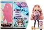 Игровой набор с куклой L.O.L. SURPRISE! серии O.M.G Winter Chill ЛЕДИ-СТАЙЛ 570264 4