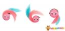 Игровой набор POP POP HAIR SURPRISE Модная прическа (с расческой и питомцем, в дисплее) 561873 5