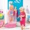 Автоматическая душевая кабинка для куклы BABY BORN Веселое купание 823583 9