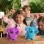 Интерактивная игрушка JIGGLY PUP Зажигательная коала JP007-BL (голубая) 6
