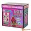 Игровой набор с куклой L.O.L. SURPRISE! Стильный интерьер Леди-Неон 561743 0