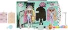 Игровой набор с куклой L.O.L. SURPRISE! серии O.M.G S2 Леди Бон-Бон 565109 2