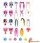 Игровой набор POP POP HAIR SURPRISE Модная прическа (с расческой и питомцем, в дисплее) 561873 1