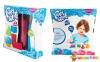 Набор с воздушной пеной для детского творчества FOAM ALIVE Геометрия 5905 1