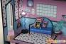 Игровой меганабор с куклами L.O.L. Модный особняк 555001 14