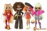 Игровой набор с куклой L.O.L. SURPRISE! серии O.M.G. Леди Неон 560579 1