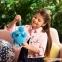 Интерактивная игрушка JIGGLY PUP Зажигательная коала JP007-BL (голубая) 4