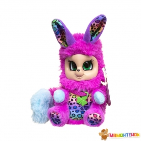 Мягкая игрушка BUSH BABY WORLD ДЖАЗЗИ 2382