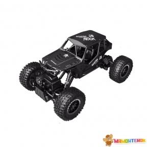 Автомобиль Sulong Toys Off-road crawler на р/у 1:18 TIGER