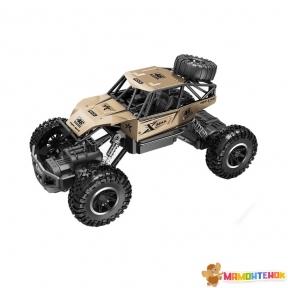 Автомобиль Sulong Toys Off-road crawler на р/у ROCK SPORT SL-110AG