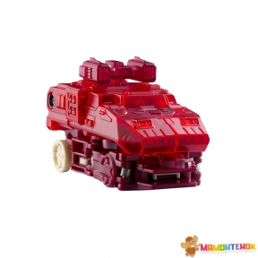 Машинка-трансформер Screechers Wild! L 2 МАНКИРЕНЧ