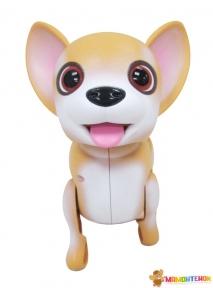 Интерактивная собачка Cutesy Pets Джим (88532)