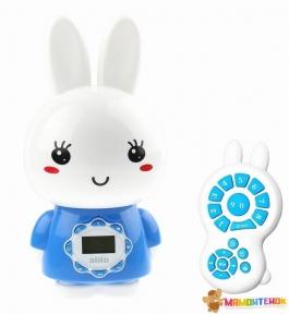 Интерактивная игрушка Большой зайка Alilo G7