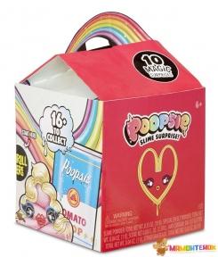 Игровой набор Poopsie S3 Волшебные сюрпризы 559825 (со слайм-аксессуарами)
