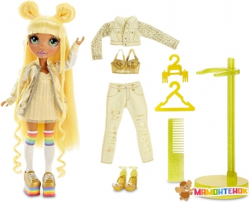 Кукла RAINBOW HIGH Санни 569626