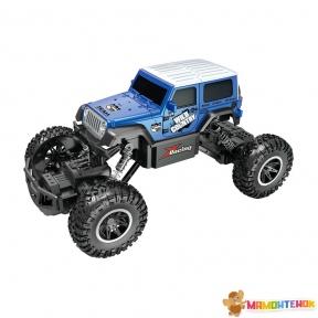 Автомобиль Sulong Toys Off-road crawler на р/у WILD COUNTRY SL-106AB