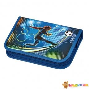 Пенал Herlitz Standard Soccer
