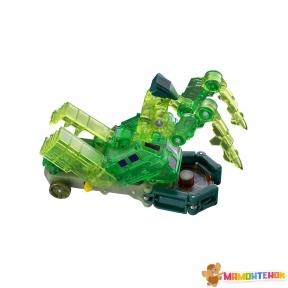 Машинка-трансформер Screechers Wild! L 2 ГЕЙТКРИПЕР