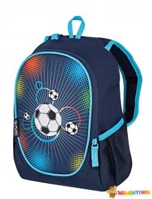 Рюкзак детский Herlitz ROOKIE Soccer