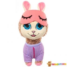 Мягкая игрушка WHO'S YOUR LLAMA? S1 ПИЖАМА-ЛАМА 97836-PDQ