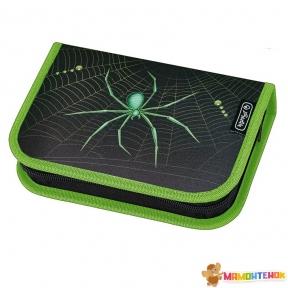 Пенал Herlitz Standard Spider
