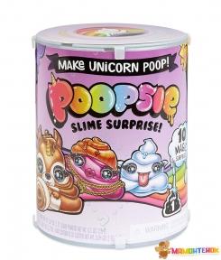 Игровой набор Poopsie Волшебные сюрпризы S2 (со слайм-аксессуарами) 556978