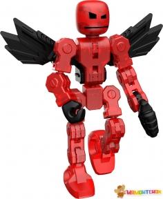 Фигурка для анимационного творчества KLIKBOT S1 (красный) TST1600R