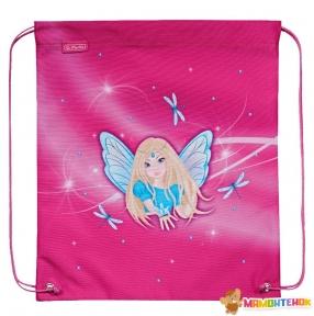 Сумка для обуви Herlitz Sport bag Fairy