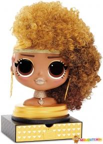Кукла-манекен L.O.L SURPRISE! серии O.M.G. Королева Пчелка 566229