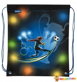 Сумка для обуви Herlitz Sport bag Soccer