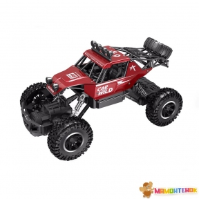 Автомобиль Sulong Toys Off-road crawler на р/у CAR VS WILD SL-109AR