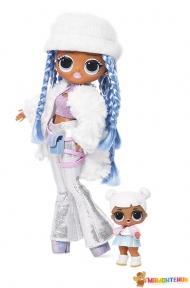 L.O.L. Surprise! O.M.G. Winter Disco Snowlicious 561828