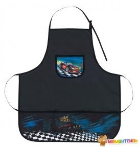 Фартук для детского творчества Herlitz Super Racer