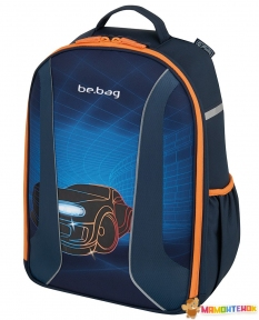 Рюкзак школьный Herlitz Be.Bag AIRGO Race Car