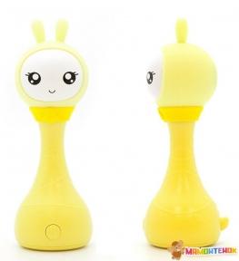 Интерактивная игрушка Smarty Зайка Alilo R1 YoYo